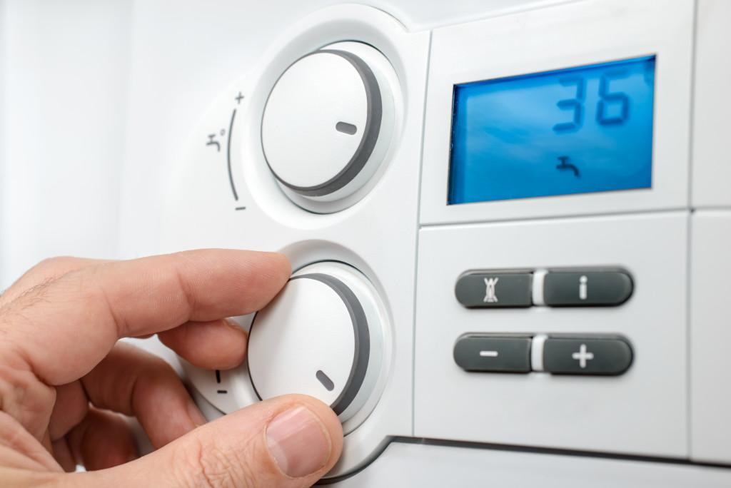 thermostat