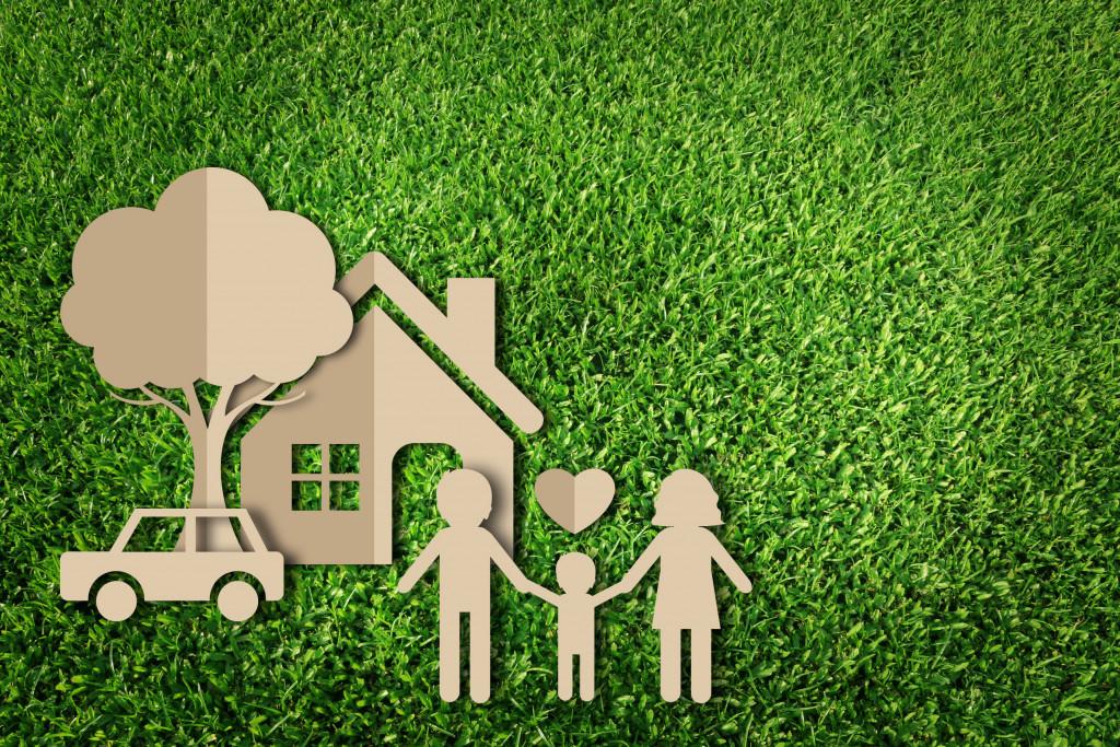 Eco-friendly Home Renovation